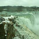 Niagara Falls by Susan Russell
