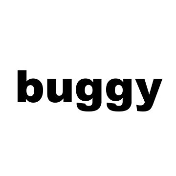 buggy by BT4Arts