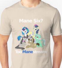 Too Manestream Unisex T-Shirt