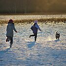 Winter Fun by Paul Morley