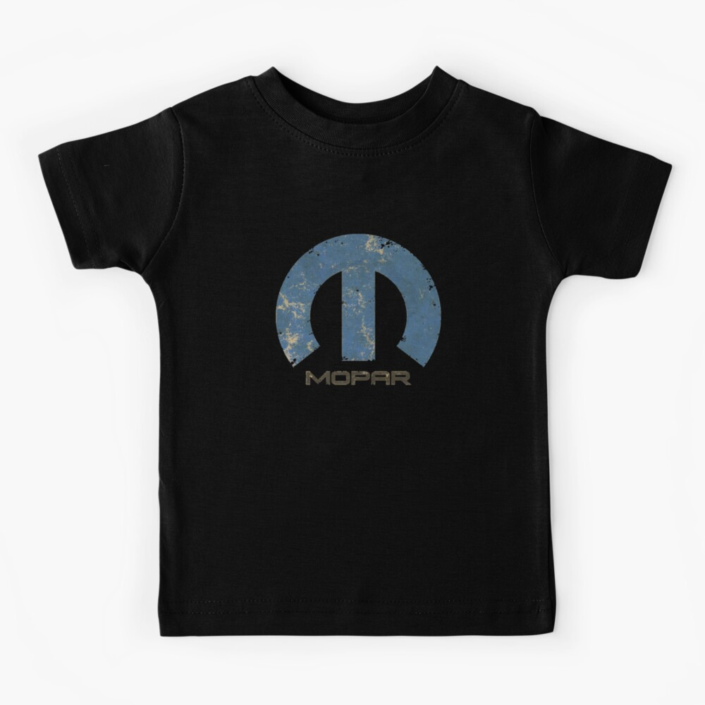 Mopar Kids T-Shirt