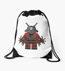 LEGO Ant Man Drawstring Bag