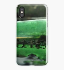 Reflected iPhone Case