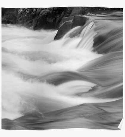 Rapid rapids Poster