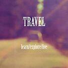 Travel  by Vintageskies