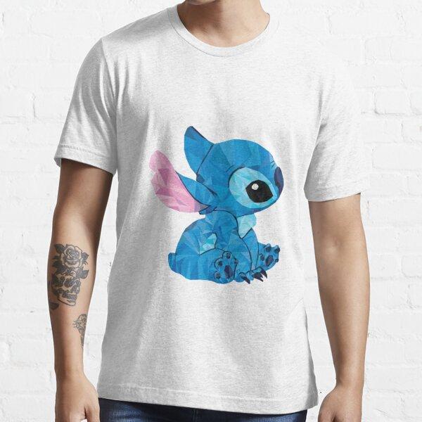 Stitch Essential T-Shirt