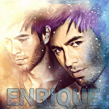 Enrique Iglesias love by LaurenceS06