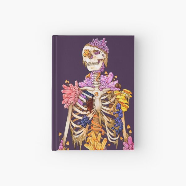 Hidden Gem Hardcover Journal