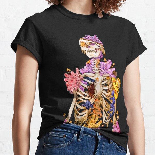 partie d'une série. T-shirt classique