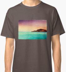Glowing Mediterran Classic T-Shirt
