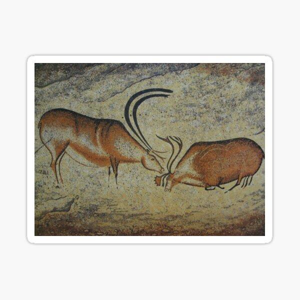 #CavePaintings #CaveDrawings #cave #paintings #drawings #CavePaintingsInFrance Sticker