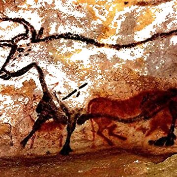 #Lascaux #Cave #Paintings #Bull, #LascauxCave #PaintingsBull, #LascauxCavePaintingsBull, #CavePaintings, #CaveDrawings, cave, #drawings, paintings, by znamenski