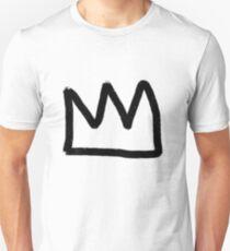 crown. Unisex T-Shirt
