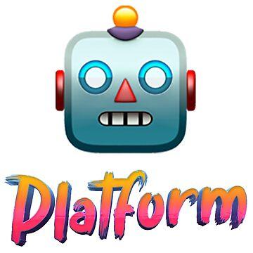 Platform  by jogz