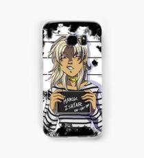 Yu-Gi-Oh! Marik Ishtar Samsung Galaxy Case/Skin
