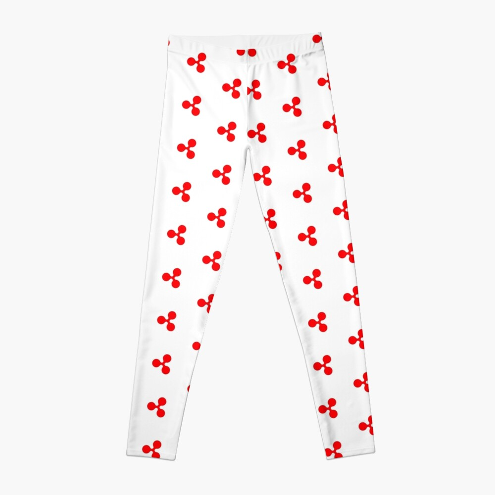 Ripple XRP - Crypto Leggings