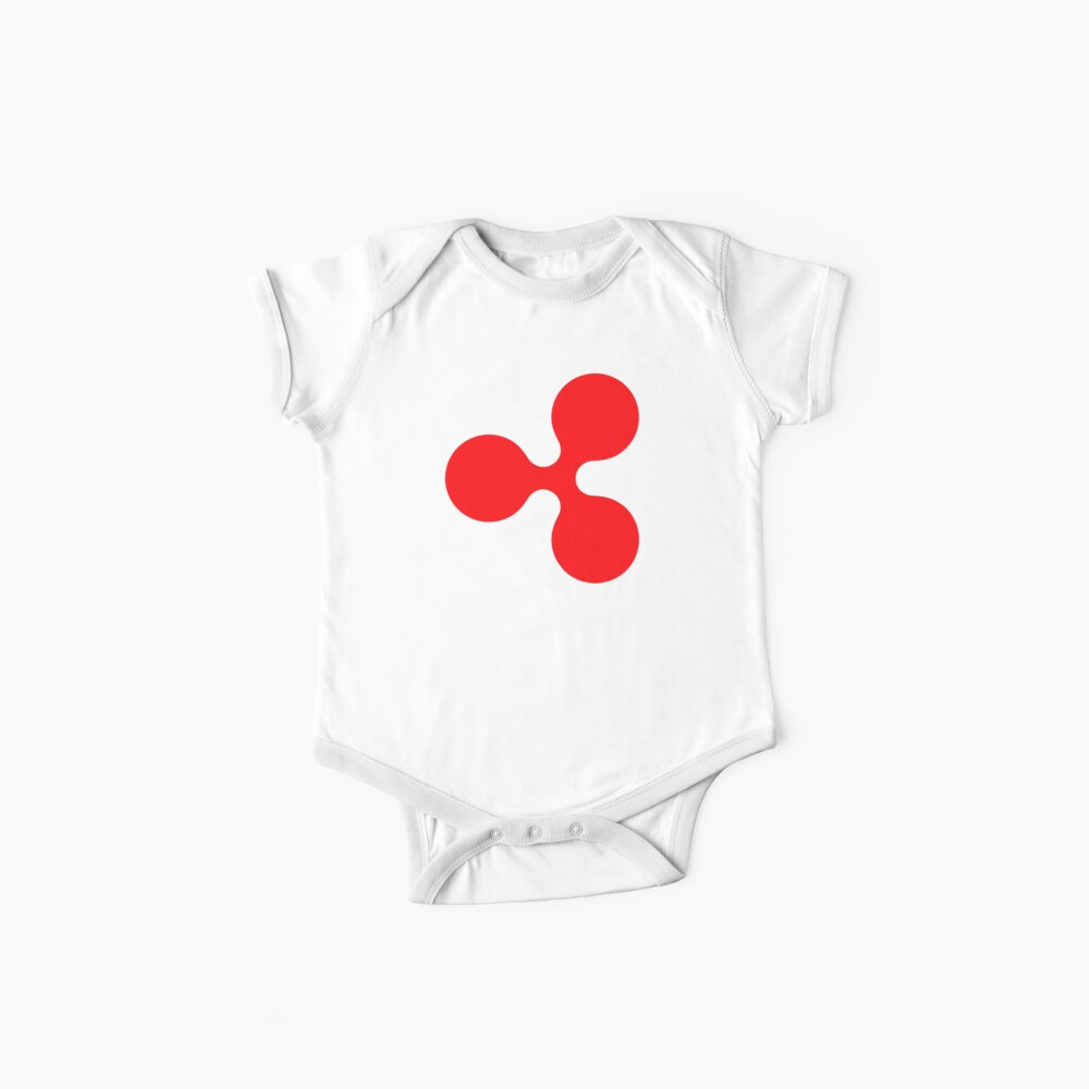 Ripple XRP - Crypto Baby Body