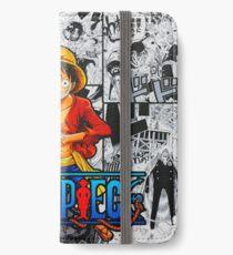 One Piece iPhone Wallet/Case/Skin