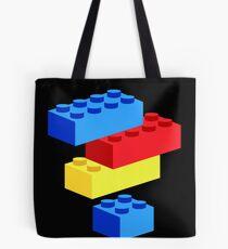 Bricks Tote Bag