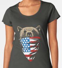 58a88261b Chicago Bears Nfc North Champions 2018 Women s Premium T-Shirt