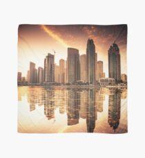 Dubai Skyline Scarf