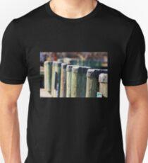 Pier Pilings T-Shirt