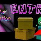 Fractal Perception Banner Entry by plunder