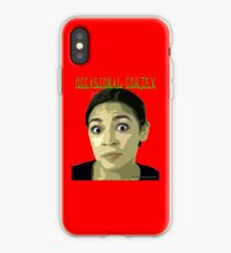 Occasional Cortex iPhone Case
