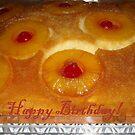 Happy Birthday by debbiedoda