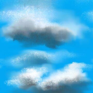 Blue Sky Thinking by Rasendyll