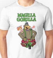 Magilla Gorilla Slim Fit T-Shirt