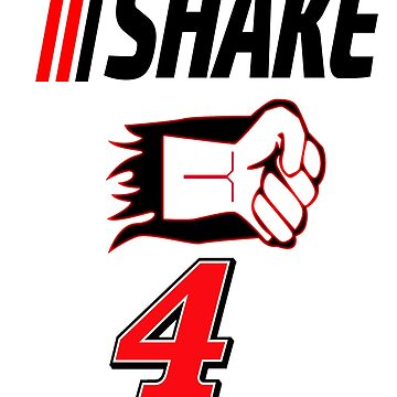 Shake and Bake Couples shirt, Shake #4 by JbandFKllc