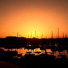 Marina De Lagos, Portugal by Seller2018KF