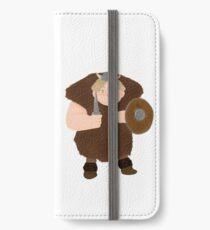 Fishlegs Ingerman iPhone Wallet/Case/Skin