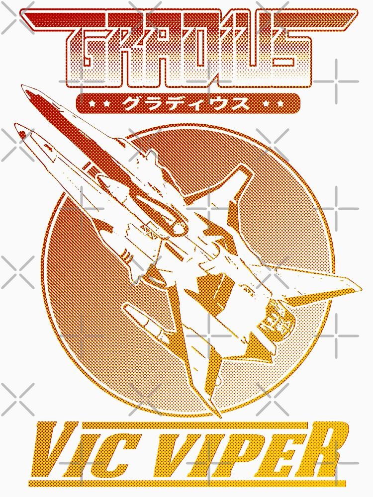 Vic Viper | Unisex T-Shirt