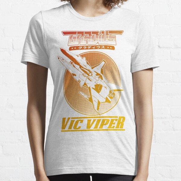 Vic Viper Essential T-Shirt