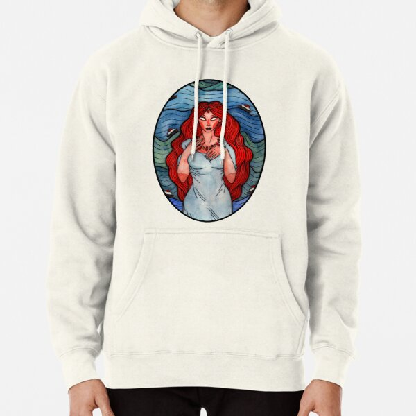 Mother of the Sea Pullover Hoodie