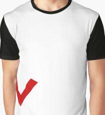 Viva la Vida Grafik T-Shirt