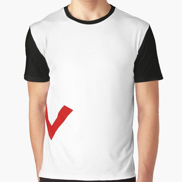 Viva la vida Camiseta gráfica