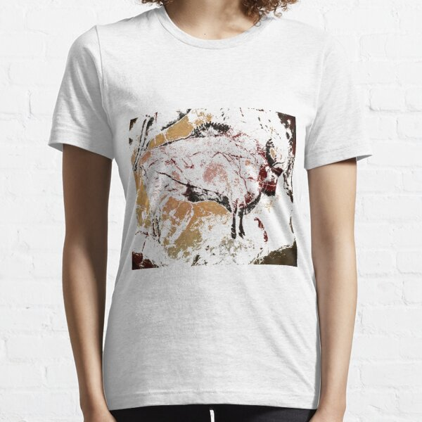Visual arts, Discipline, Cave Paintings, Cave Drawings, cave, drawings, paintings, #cavePaintings, #caveDrawings, #cave, #drawings, #paintings, #art, #VisualArt Essential T-Shirt