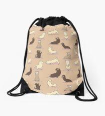 ALPACA YOGA Drawstring Bag