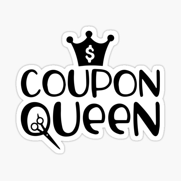 Couponing Stickers Redbubble