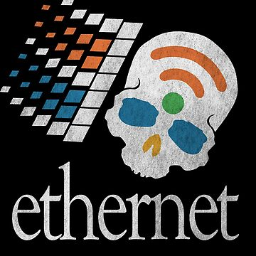 Wifisfuneral - Ethernet  by georgeinthelife