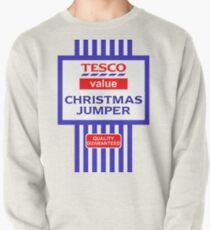 f1cf16c4 Tesco Value Christmas Jumper Pullover Sweatshirt