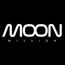 NASA MOON mission by Liis Roden