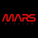 NASA MARS mission by Liis Roden
