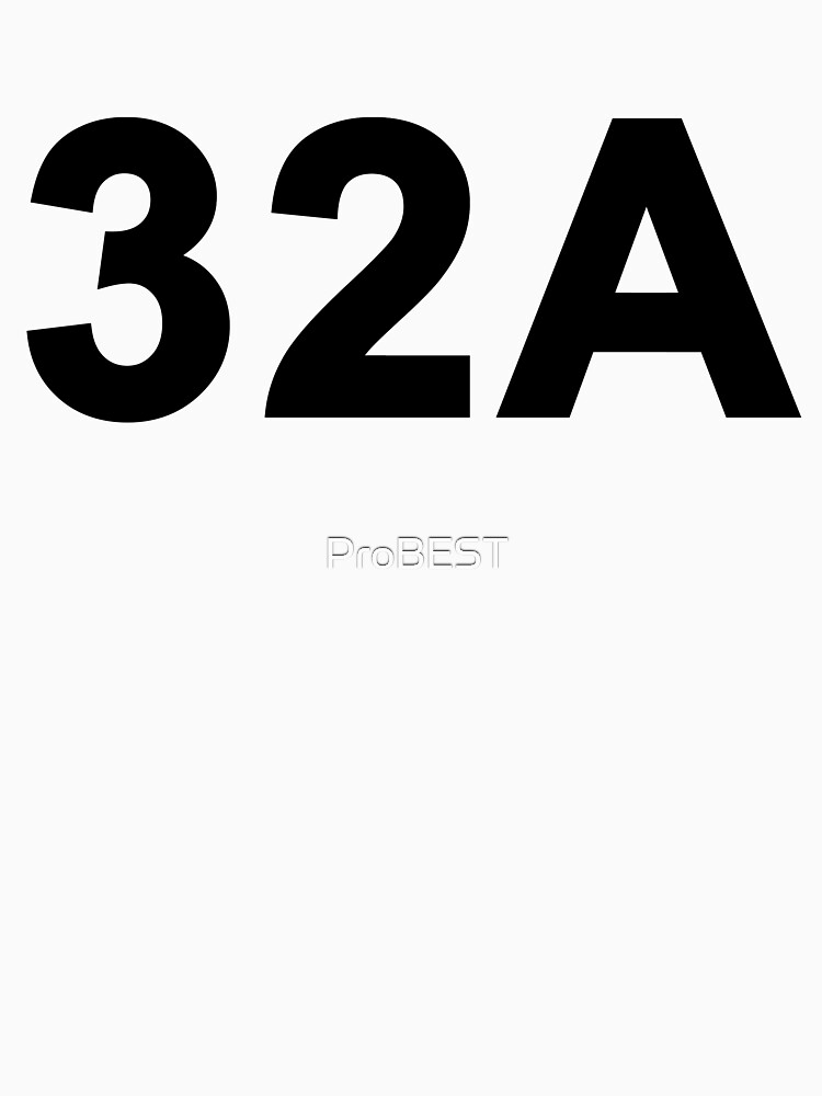 32A by ProBEST