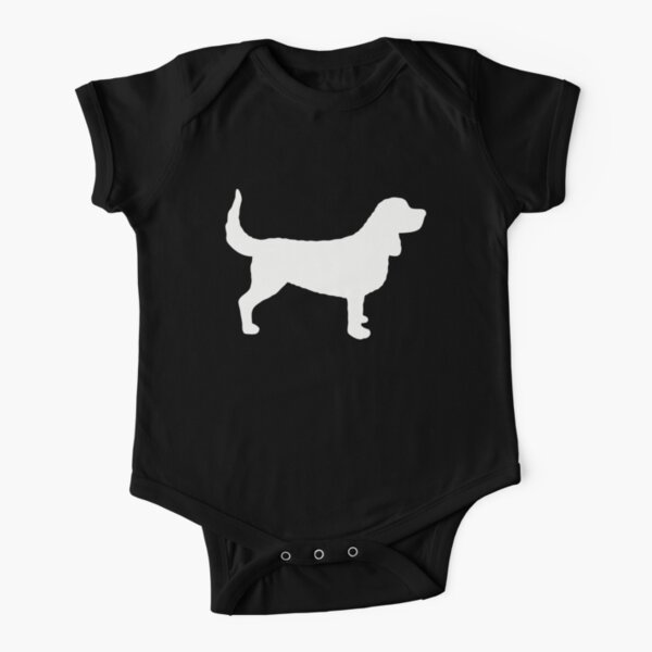 TooLoud Adopt Cute Puppy Poster Muscle Shirt