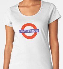 Phish: Tube Women's Premium T-Shirt