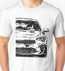 Stinger GT & quot; OLS & quot; Unisex T-Shirt